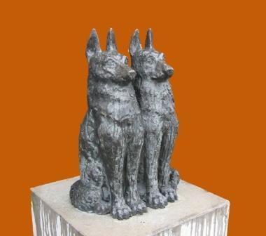 hondenbeeld